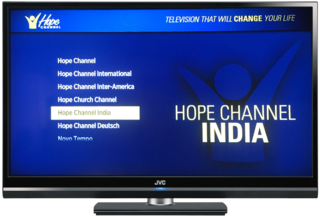 Roku: Hope Channel | Christian Television